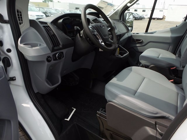 2017 Transit 250 Medium Roof Cargo Van #FH1786 - photo 6