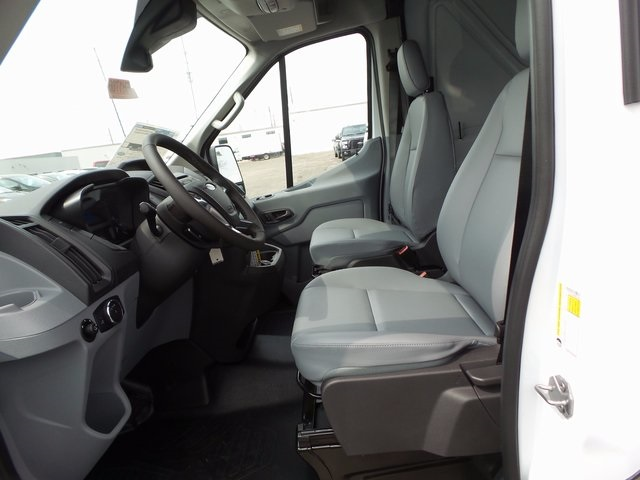 2017 Transit 250 Medium Roof Cargo Van #FH1786 - photo 7