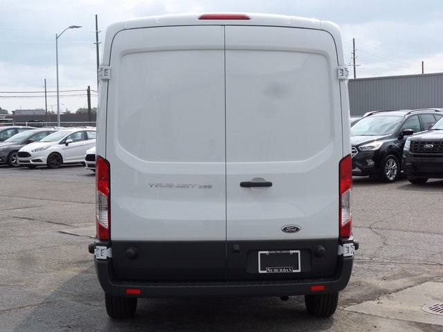 2017 Transit 250 Medium Roof Cargo Van #FH1794 - photo 3