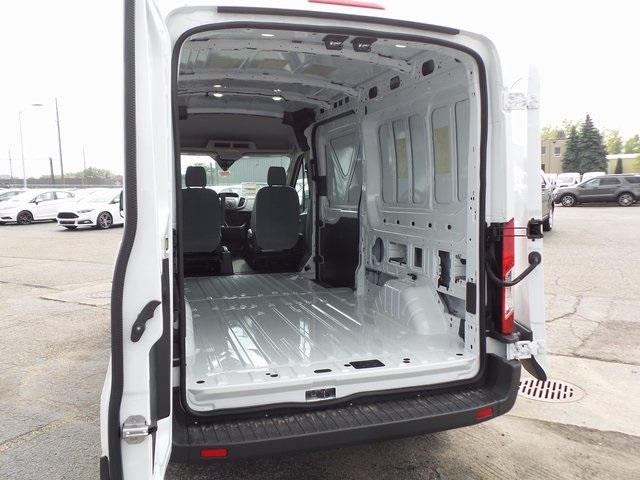 2017 Transit 250 Medium Roof Cargo Van #FH1794 - photo 2