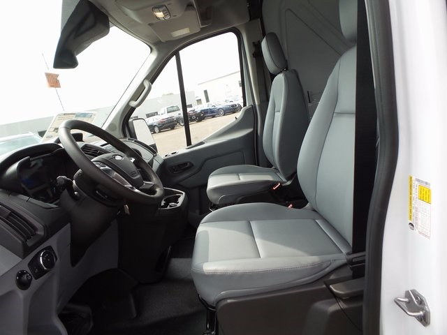 2017 Transit 250 Medium Roof Cargo Van #FH1794 - photo 7