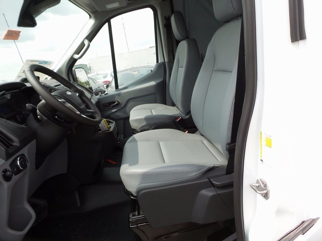 2017 Transit 250 Medium Roof Cargo Van #FH1868 - photo 8