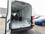 2017 Transit 250 Medium Roof Cargo Van #FH1868 - photo 1