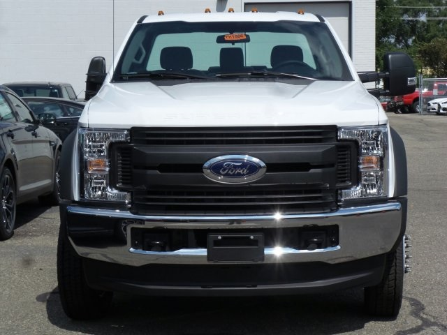 2017 F-550 Regular Cab DRW 4x4, Cab Chassis #FH1886 - photo 5
