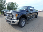 2017 F-250 Crew Cab 4x4 Pickup #FH2005 - photo 1