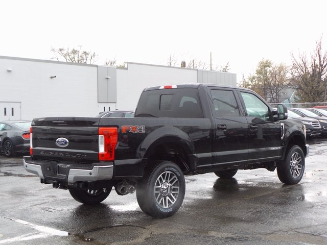 2017 F-250 Crew Cab 4x4, Pickup #FH2014 - photo 2
