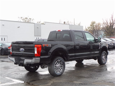 2017 F-250 Crew Cab 4x4 Pickup #FH2014 - photo 2