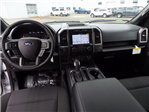2018 F-150 Crew Cab 4x4 Pickup #FI0098 - photo 11