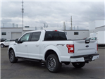 2018 F-150 Crew Cab 4x4 Pickup #FI0098 - photo 2