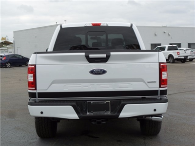 2018 F-150 Crew Cab 4x4 Pickup #FI0103 - photo 3