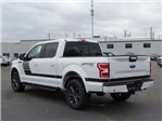 2018 F-150 Crew Cab 4x4 Pickup #FI0103 - photo 2