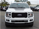2018 F-150 Crew Cab 4x4 Pickup #FI0103 - photo 4
