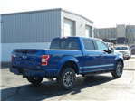 2018 F-150 Crew Cab 4x4, Pickup #FI0112 - photo 2