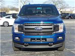 2018 F-150 Crew Cab 4x4, Pickup #FI0112 - photo 4