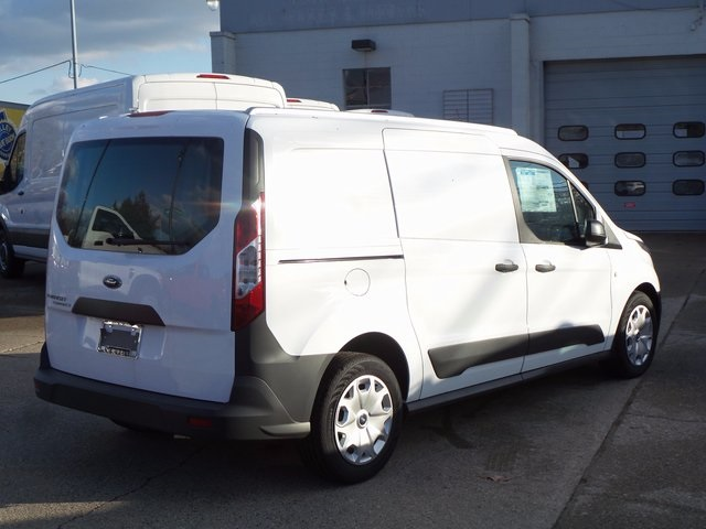 2018 Transit Connect, Cargo Van #FI0126 - photo 3