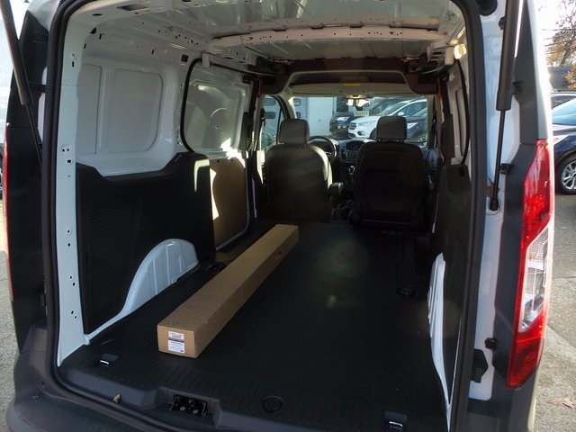 2018 Transit Connect, Cargo Van #FI0126 - photo 2