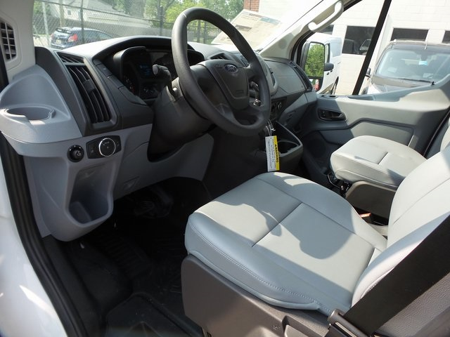 2018 Transit 150 Low Roof 4x2,  Empty Cargo Van #FI0132 - photo 5