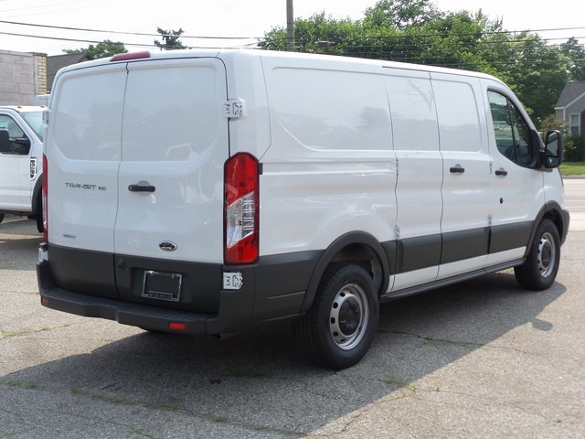 2018 Transit 150 Low Roof 4x2,  Empty Cargo Van #FI0132 - photo 3