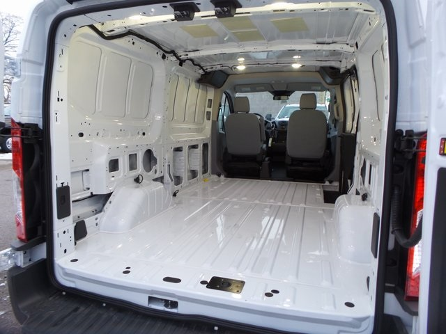 2018 Transit 150 Low Roof,  Empty Cargo Van #FI0132 - photo 2