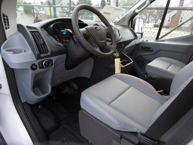 2018 Transit 150 Low Roof,  Empty Cargo Van #FI0132 - photo 3
