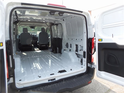 2018 Transit 150 Low Roof 4x2,  Empty Cargo Van #FI0132 - photo 2