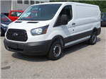 2018 Transit 150 Low Roof 4x2,  Empty Cargo Van #FI0132 - photo 1