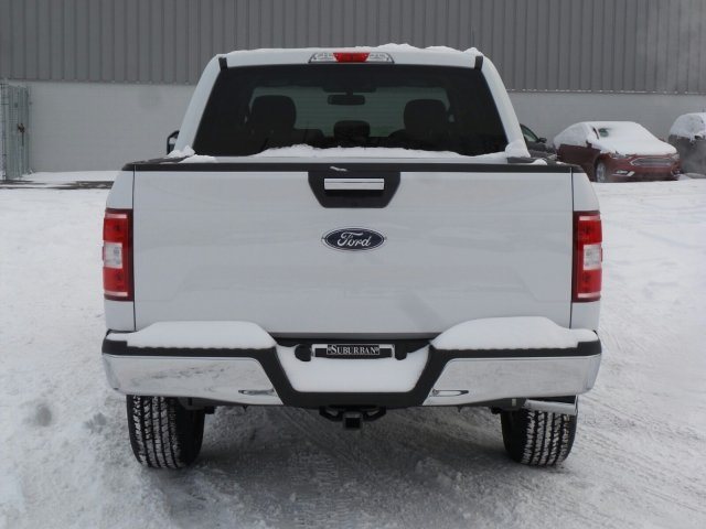 2018 F-150 SuperCrew Cab 4x4, Pickup #FI0247 - photo 3