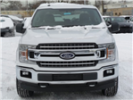 2018 F-150 SuperCrew Cab 4x4, Pickup #FI0247 - photo 5