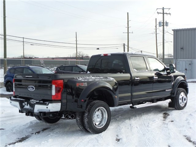 2018 F-450 Crew Cab DRW 4x4, Pickup #FI0291 - photo 2