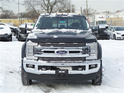 2018 F-450 Crew Cab DRW 4x4, Pickup #FI0291 - photo 5