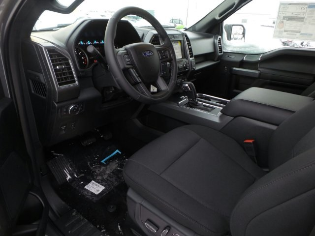 2018 F-150 Crew Cab 4x4, Pickup #FI0324 - photo 7