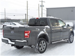 2018 F-150 Crew Cab 4x4, Pickup #FI0324 - photo 2