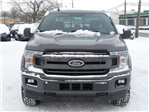2018 F-150 Crew Cab 4x4, Pickup #FI0324 - photo 4