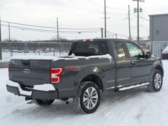 2018 F-150 Super Cab 4x4, Pickup #FI0353 - photo 2