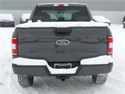 2018 F-150 Super Cab 4x4, Pickup #FI0353 - photo 3