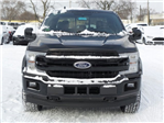 2018 F-150 Crew Cab 4x4 Pickup #FI0354 - photo 5