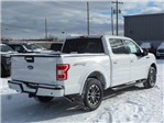 2018 F-150 Crew Cab 4x4, Pickup #FI0384 - photo 2