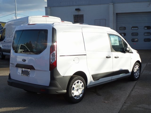 2018 Transit Connect, Cargo Van #FI0420 - photo 3