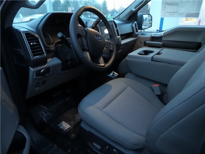 2018 F-150 SuperCrew Cab 4x4, Pickup #FI0441 - photo 3