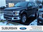 2018 F-150 SuperCrew Cab 4x4, Pickup #FI0441 - photo 1