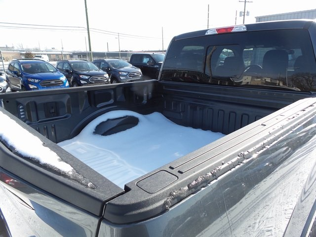 2018 F-150 Crew Cab 4x4, Pickup #FI0455 - photo 3