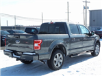 2018 F-150 Crew Cab 4x4, Pickup #FI0455 - photo 2