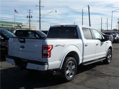 2018 F-150 SuperCrew Cab 4x4, Pickup #FI0613 - photo 2
