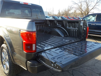 2018 F-150 SuperCrew Cab 4x4, Pickup #FI0716 - photo 3