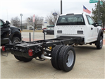 2018 F-550 Regular Cab DRW 4x4,  Cab Chassis #FI0808 - photo 1