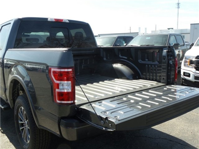 2018 F-150 SuperCrew Cab 4x4,  Pickup #FI0818 - photo 3