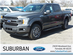 2018 F-150 SuperCrew Cab 4x4,  Pickup #FI0818 - photo 1
