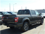 2018 F-150 SuperCrew Cab 4x4,  Pickup #FI0818 - photo 2