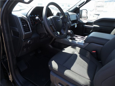 2018 F-150 SuperCrew Cab 4x4,  Pickup #FI0912 - photo 2