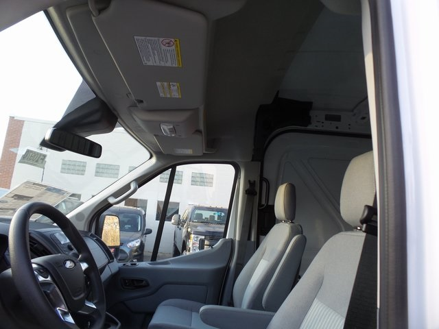 2018 Transit 250 Med Roof,  Empty Cargo Van #FI0970 - photo 5